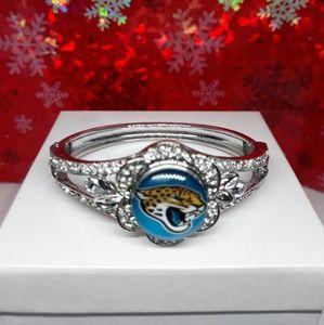 Jewelry - Jacksonville Jaguars Bracelet